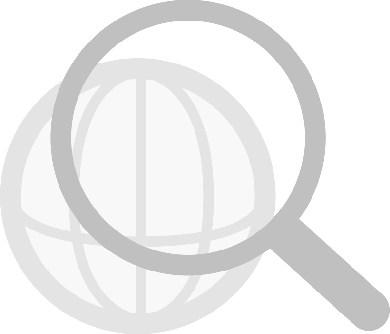 web-search-grey